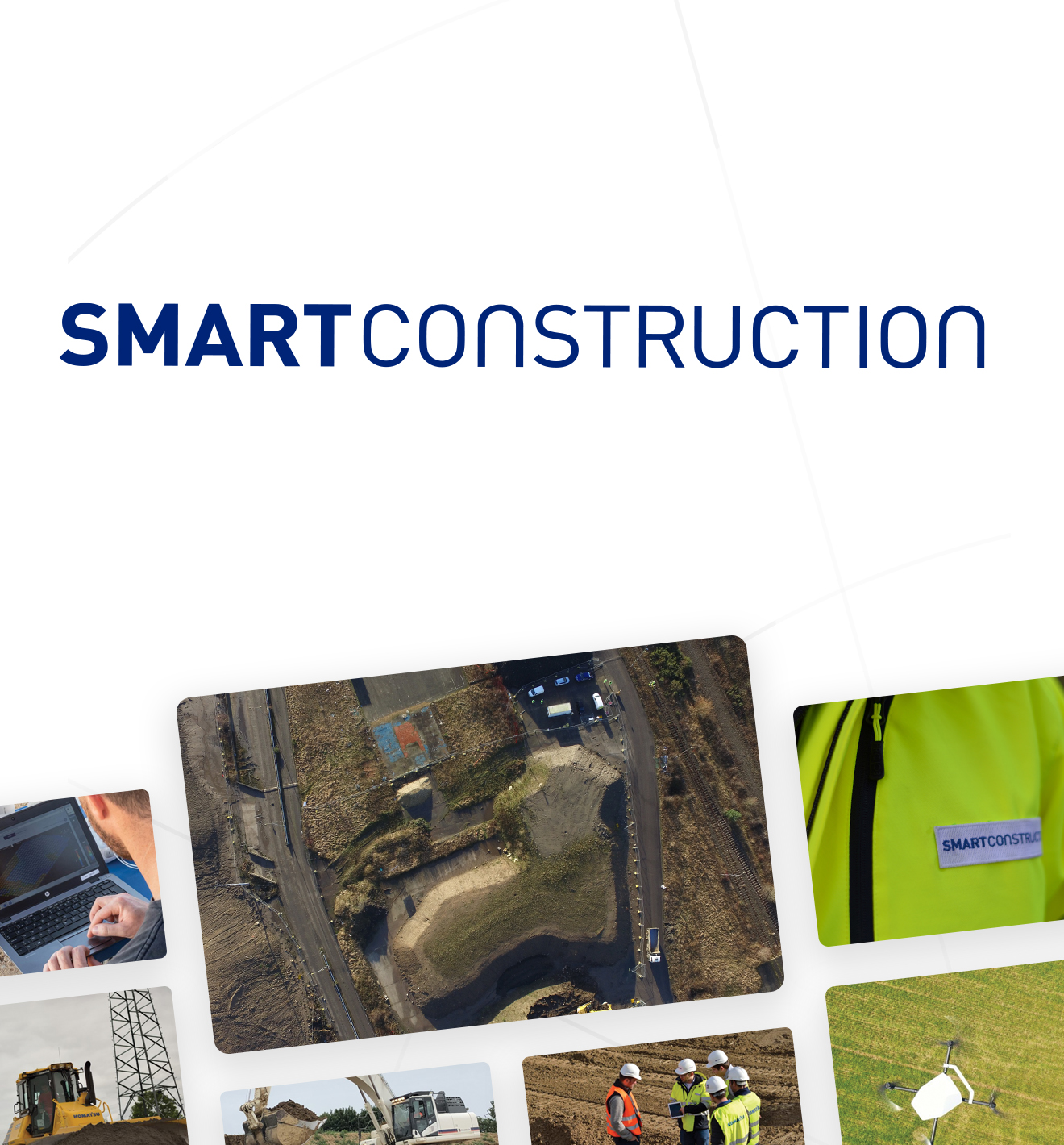 The European Launch of SMART CONSTRUCTION