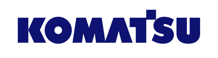 logo Komatsu